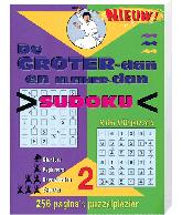 GROTER DAN/KLEINER DAN SUDOKU 1 (H#)
