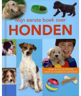 Mijn eerste boek over honden