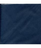 Vierkante envelop donkerblauw set 1
