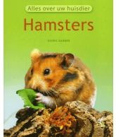 Alles over uw huisdier: Hamsters