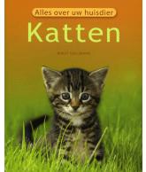 Alles over uw huisdier: Katten