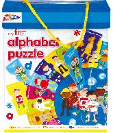 My First Alphabet Puzzle
