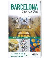 Barcelona Stap Voor Stap