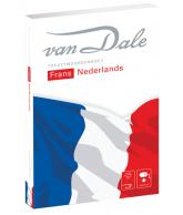 Van Dale Pocketwoordenboek: Frans-Nederlands