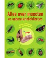 Alles Over Insecten En Andere Kriebeldieren