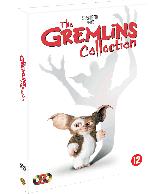 DVD Box Gremlins 1 + 2