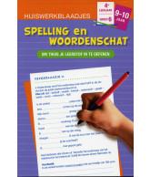 Huiswerkblaadjes 9 tot 10 Jaar Spelling