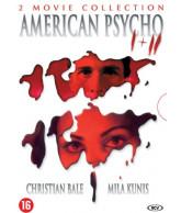 American psycho 1&2