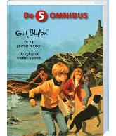 De 5 Omnibus Van door Smokkelaars