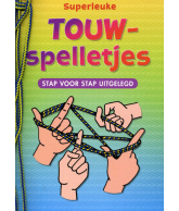 Superleuke Touwspelletjes