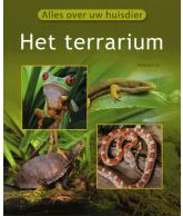 Alles over uw huisdier: Terrarium
