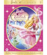 Barbie - 12 dansende prinsessen