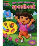 Dora Groot Superleuk Speelboek