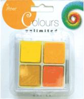 Chalks Orange