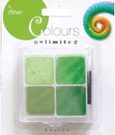 Chalks Green