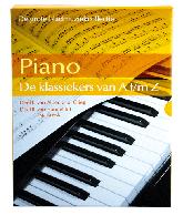 Piano, De Klassiekers Van A T/M Z