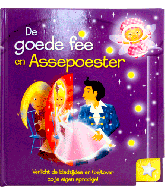 De Goede Fee en Assepoester Lichtjesboek