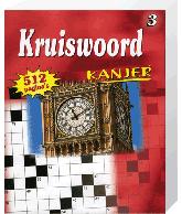 Kruiswoord Kanjer 3