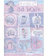 A4 3d boek s.w.a.l.k.
