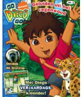 Diego 03 Geluiden uit het regenwoud