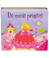 De Mooie Prinses, Glinsterboek