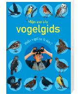 Mijn eerste vogelgids