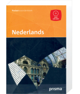 Prisma Woordenboek NED-BE (+cd-rom)