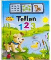 LEREN IS LEUK - TELLEN 1 2 3