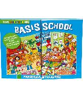 Mijn Kakelbonte boek: Basisschool