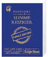 Paspoort voor de Slimme Reiziger: Family Edition