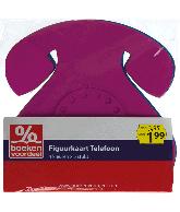 Figuurkaarten Telefoon