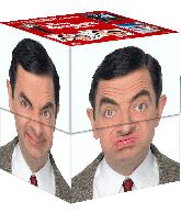 Mr. Bean Big Box (6DVD)