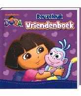 Dora Reuzeleuke Vriendenboek