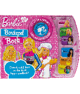 Barbie Bordspel boek