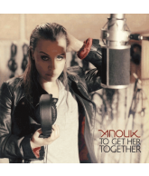 Anouk - To get her together (CD)