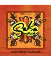 Salsa World Series (2CD)