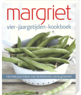 Margriet vier-jaargetijden-kookboek