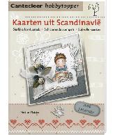 Cantecleer Hobbytopper Kaarten uit Scandinavie