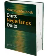 Prisma handwoordenboek duits nederlands