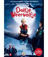 Dvd Dolfje Weerwolfje