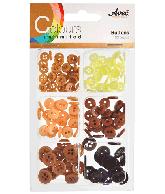 CU13 Buttons Bruin