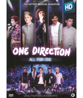 One Direction, All for One (DVD)
