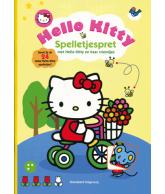 Hello Kitty Spelletjespret (2013)