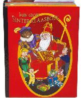 Mijn Grote Sinterklaas en Kerstboek