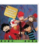 Home & Hobby: Gebreide Vingerpoppetjes