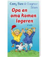 Carry Slee Opa en Oma komen Logeren