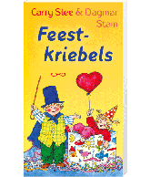 Carry Slee: Feest-kriebels