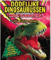 Stickertas Dodelijke Dinosaurussen