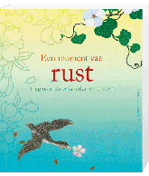Inspirerende Wijsheden Moment van Rust