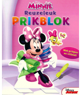 Disney Minnie Reuzeleuk prikblok